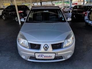 Veículo: Renault - Sandero - 1.6 EXPRESSION 8V em Ribeirão Preto