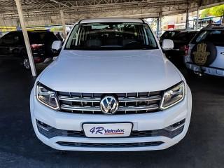 Veículo: Volkswagen - Amarok - 2.0 HIGHLINE 4X4 CD 16V TURBO INTERCOOLER em Ribeirão Preto