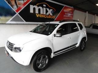Veículo: Renault - Duster - Tech Road 4x2  em Ribeirão Preto
