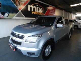 Veículo: Chevrolet (GM) - S-10 - LS 2.4 8v FLEX em Ribeirão Preto
