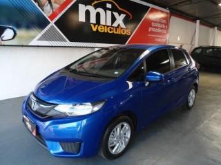 Veículo: Honda - Fit - 1.5 LX Automatico em Ribeirão Preto