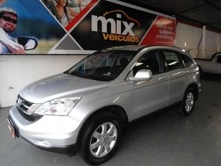 Veículo: Honda - CRV - 2.0 LX Automatica em Ribeirão Preto