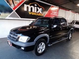 Veículo: Chevrolet (GM) - S-10 - 2.4 ADVANTAGE 4X2 CD 8V FLEX 4P MANUAL em Ribeirão Preto