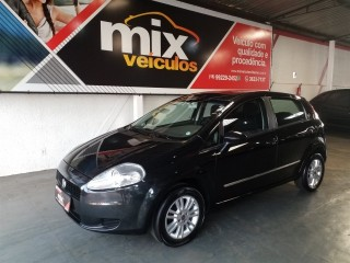 Veículo: Fiat - Punto - 1.4 ATTRACTIVE ITALIA 8V FLEX 4P MANUAL em Ribeirão Preto