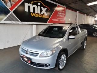 Veículo: Volkswagen - Saveiro - 1.6 MI TREND CE 8V FLEX 2P MANUAL G.V em Ribeirão Preto