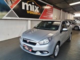 Veículo: Fiat - Gran Siena - 1.6 MPI ESSENCE FLEX 4P MANUAL em Ribeirão Preto