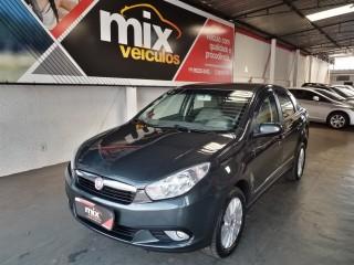 Veículo: Fiat - Gran Siena - 1.6 ESSENCE FLEX 4P MANUAL em Ribeirão Preto