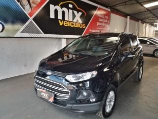 Veículo: Ford - EcoSport - 1.6 SE FLEX 4P MANUAL em Ribeirão Preto