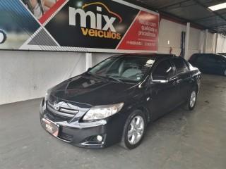 Veículo: Toyota - Corolla - 1.8 XEI FLEX 4P em Ribeirão Preto
