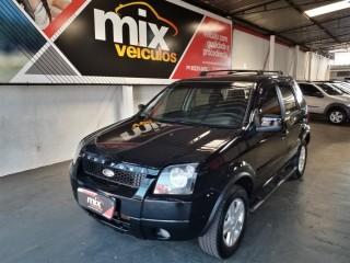 Veículo: Ford - EcoSport - 1.6 XLT 8V FLEX 4P MANUAL em Ribeirão Preto