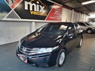 Veículo: Honda - City - 1.5 LX FLEX 4P MANUAL em Ribeirão Preto