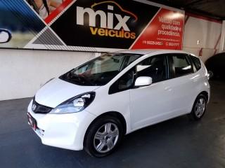 Veículo: Honda - Fit - 1.4 FLEX 4P AUTOMÁTICO em Ribeirão Preto