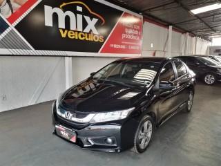 Veículo: Honda - City - 1.5 EX FLEX 4P AUTOMÁTICO em Ribeirão Preto