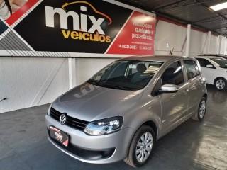 Veículo: Volkswagen - Fox - 1.0 MI TREND 8V FLEX 4P MANUAL em Ribeirão Preto