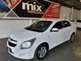 Veículo: Chevrolet (GM) - Cobalt - 1.8 SFI LT 8V FLEX 4P MANUAL em Ribeirão Preto