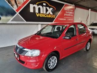 Veículo: Renault - Logan - 1.0 AUTHENTIQUE FLEX 4P em Ribeirão Preto