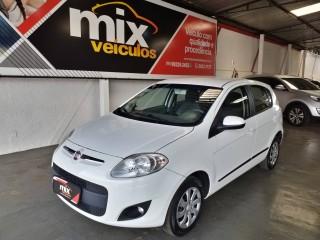 Veículo: Fiat - Palio - 1.4 MPI ATTRACTIVE 8V FLEX 4P MANUAL em Ribeirão Preto