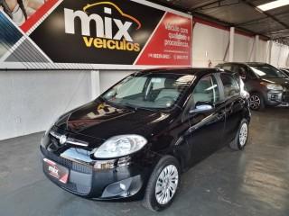 Veículo: Fiat - Palio - 1.6 MPI ESSENCE 16V FLEX 4P AUTOMATIZADO em Ribeirão Preto