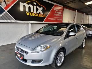 Veículo: Fiat - Bravo - 1.8 ABSOLUTE 16V FLEX 4P AUTOMATIZADO em Ribeirão Preto