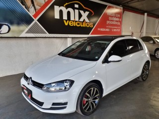 Veículo: Volkswagen - Golf - 1.4 TSI HIGHLINE 16V GASOLINA 4P AUTOMÁTICO em Ribeirão Preto