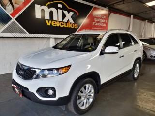 Veículo: Kia - Sorento - 2.4 16V GASOLINA EX AUTOMÁTICO em Ribeirão Preto