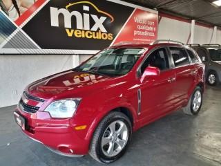 Veículo: Chevrolet (GM) - Captiva - 3.0 SIDI AWD V6 24V GASOLINA 4P AUTOMÁTICO em Ribeirão Preto