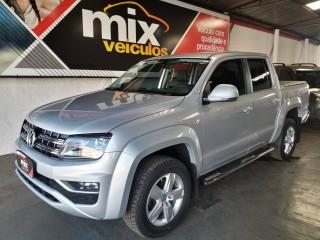 Veículo: Volkswagen - Amarok - 2.0 HIGHLINE 4X4 CD 16V TURBO INTERCOOLER DIESEL 4P AUTOMÁTICO em Ribeirão Preto