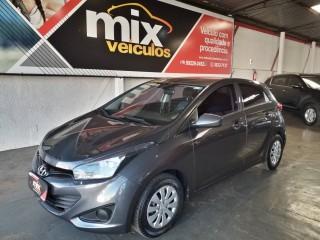 Veículo: Hyundai - HB 20 - 1.6 COMFORT PLUS 16V FLEX 4P MANUAL em Ribeirão Preto