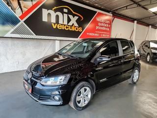 Veículo: Volkswagen - Fox - 1.6 MSI COMFORTLINE 8V em Ribeirão Preto