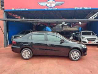 Veículo: Volkswagen - Voyage - I Trend 1.0 em Ribeirão Preto