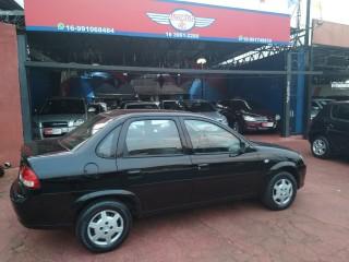 Veículo: Chevrolet (GM) - Corsa Sedan - Classic LS 1.0 em Ribeirão Preto