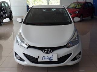 Veículo: Hyundai - HB 20 Sedan - Premium 1.6 em Ribeirão Preto