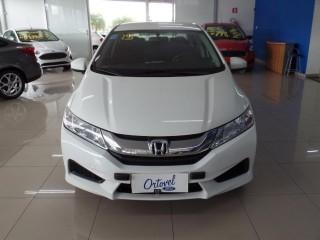 Veículo: Honda - City - Lx 1.5 em Ribeirão Preto