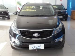 Veículo: Kia - Sportage - 2.0 LX 4X2 em Ribeirão Preto