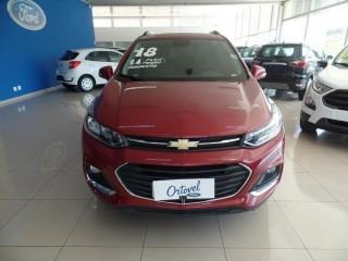 Veículo: Chevrolet (GM) - Tracker - LT 1.4 Turbo em Ribeirão Preto