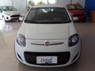 Veículo: Fiat - Palio - SPORTING 1.6 em Ribeirão Preto