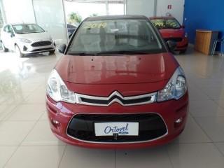 Veículo: Citroen - C3 - URBAN TRAIL  1.6 em Ribeirão Preto