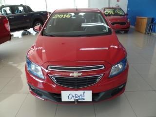 Veículo: Chevrolet (GM) - Onix - LTZ 1.4 em Ribeirão Preto