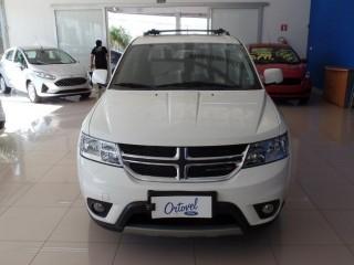 Veículo: Dodge - Journey - RT 3.6 em Ribeirão Preto