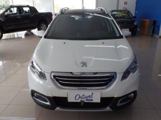 Veículo: Peugeot - 2008 - ALLURE 1.6 em Ribeirão Preto