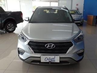 Veículo: Hyundai - Creta - Prestige 2.0 em Ribeirão Preto