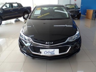 Veículo: Chevrolet (GM) - Cruze - LT 1.4 em Ribeirão Preto