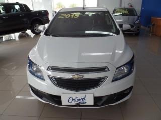 Veículo: Chevrolet (GM) - Prisma - LTZ 1.4 em Ribeirão Preto