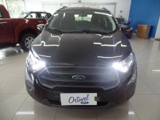 Veículo: Ford - EcoSport - Freestyle 2.0 AT em Ribeirão Preto