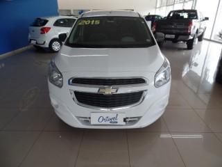 Veículo: Chevrolet (GM) - Spin - LT 1.8 em Ribeirão Preto