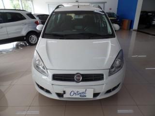 Veículo: Fiat - Idea - Attractive 1.4 em Ribeirão Preto