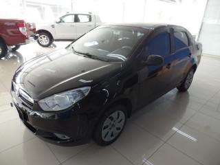 Veículo: Fiat - Gran Siena - Attractive 1.4 em Ribeirão Preto