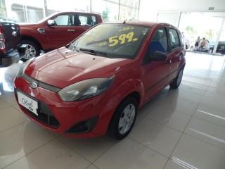 Veículo: Ford - Fiesta Hatch - Rocam 1.0 em Ribeirão Preto