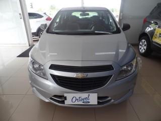 Veículo: Chevrolet (GM) - Onix - 1.0 em Ribeirão Preto