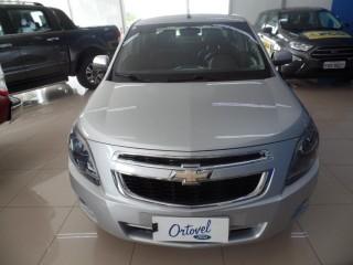 Veículo: Chevrolet (GM) - Cobalt - Graphite 1.8 em Ribeirão Preto